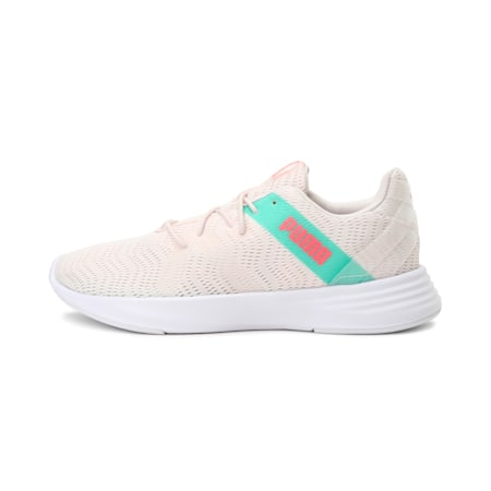 Radiate XT Jelly Women's Training Shoes, Rosewater-Green Glimmer-Pink, small-IND