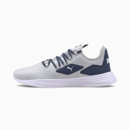 Tropus SoftFoam+ Men's Running Shoes, High Rise-Dark Denim, small-IND