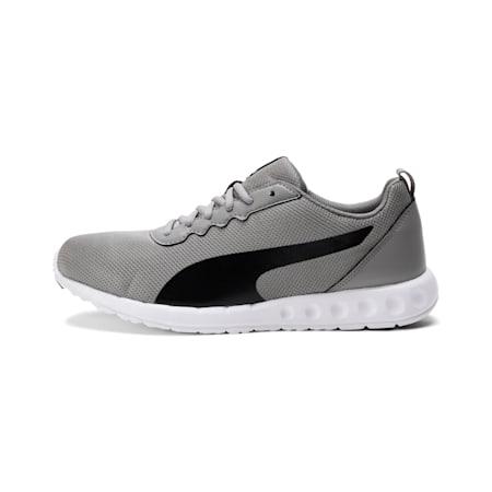 Carson Club II IDP Running Shoe, Charcoal Gray-Puma Black, small-IND