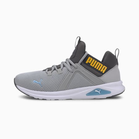 Enzo 2 Men's Training Shoes, High Rise-CASTLEROCK-YELLOW, small