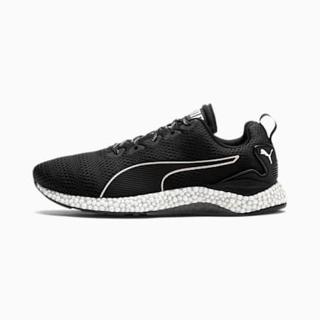Hybrid Runner v2 hardloopschoenen, Puma Black-White-CASTLEROCK, small