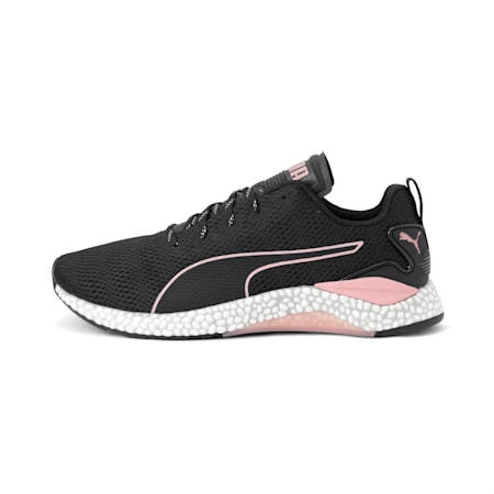 Hybrid Runner v2 Running Shoes, Puma Black-Brdl Rse-Puma Wht, small-IND