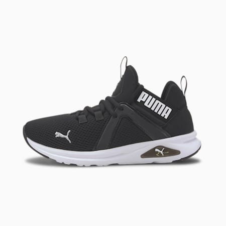 Enzo 2 Women's Training Shoes, Puma Black-Puma White, small