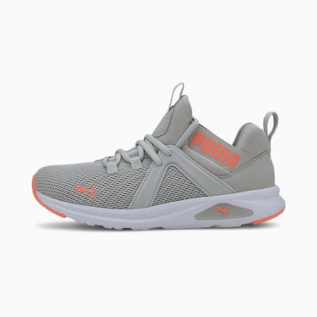 Enzo 2 Women's Training Shoes, Gray Violet-Nrgy Peach, small