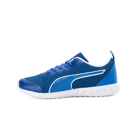 Drip IDP Running Shoes, Puma Royal-Puma White, small-IND