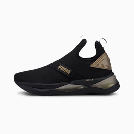 LQDCELL Shatter Mid Women's Training Boots, Puma Black, small