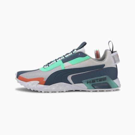 H.ST.20 KIT Men's Training Shoes, Puma White-Dark Denim, small