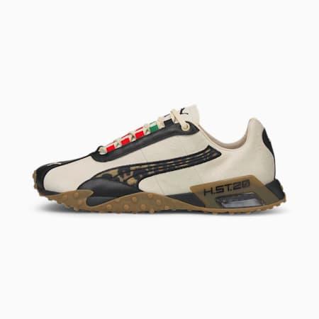 H.ST.20 SAVANAH Running Shoes, Tapioca-Puma Blk-Hgh Rsk Rd, small