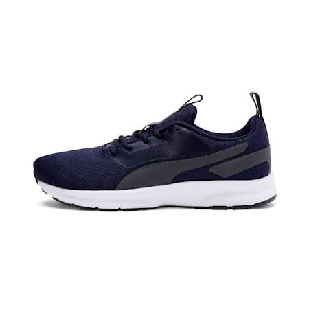 Vertex Pro IDP Men's Running Shoes, Peacoat-DarkShadow-PumaWhite, small-IND