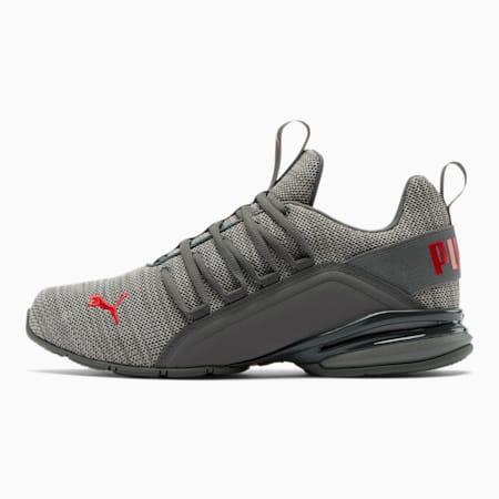 Momenta Men's Training Shoes, CASTLEROCK-High Risk Red, small