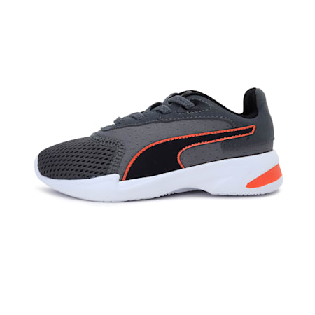 Jaro AC PS Kid's Shoes, CASTLEROCK-Puma White, small-IND
