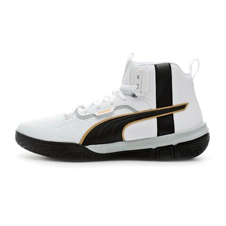Legacy '68 Basketball Shoes, Puma Black-Puma White, small-IND