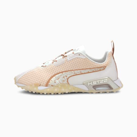 H.ST.20 Metal Women's Training Shoes, Puma White-Rose Gold, small