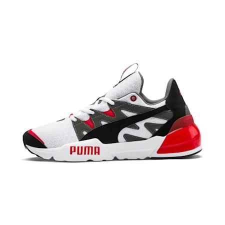 CELL Pharos Men's Training Shoes, P White-CTLEROCK-HI Risk Rd, small