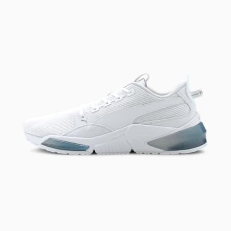 LQDCELL Optic Dim Men's Training Shoes, Puma White-Palace Blue, small