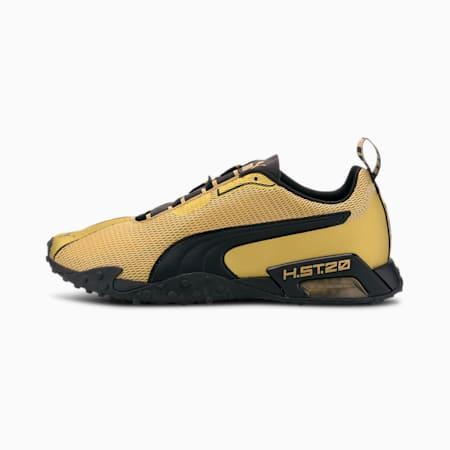 H.ST.20 OG Gold Running Shoes, Puma Team Gold-Puma Black, small-IND