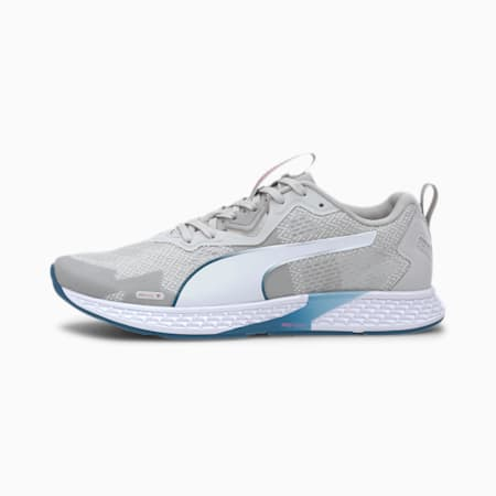 Chaussures de course SPEED 500 2 femme, Gray Violet-Digi-blue, small