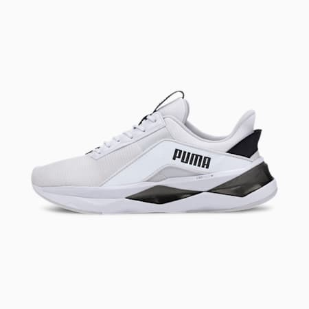 LQDCELL Shatter XT Geo Damen Trainingsschuhe, Puma White-Puma Black, small