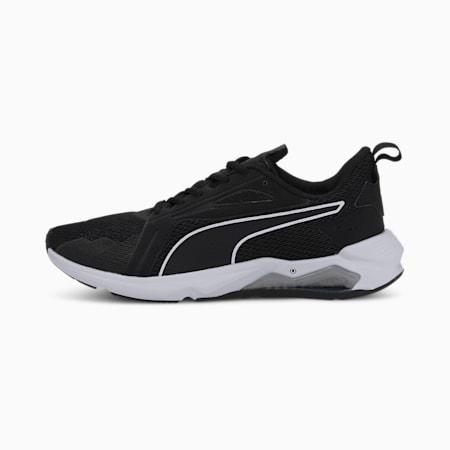 LQDCELL Method Men's Training Shoes, Puma Black-Puma White, small