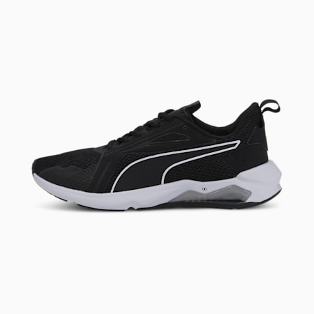 LQDCELL Method Men's Training Shoes, Puma Black-Puma White, small-GBR