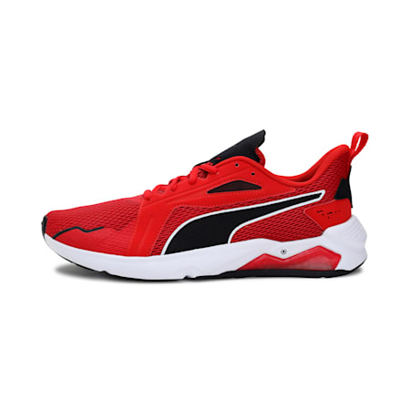 LQDCELL Method Men's Training Shoes, High Risk Red-Black-White, small-IND