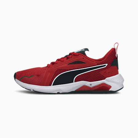 LQDCELL Method Men's Training Shoes, High Risk Red-Black-White, small