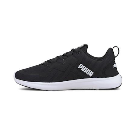 Softride Vital Men's Running Shoes, Puma Black-Puma White, small-IND