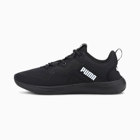 Softride Vital Men's Running Shoes, Puma Black, small-IND