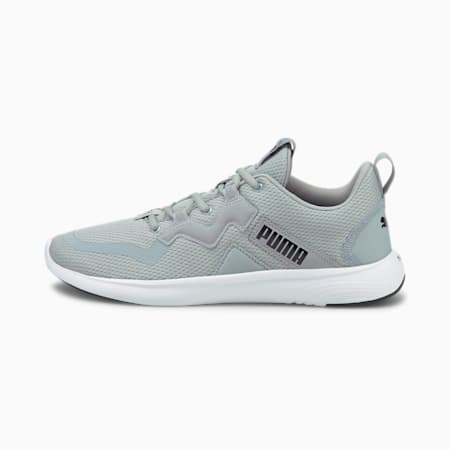 Softride Vital Men's Running Shoes, Quarry-Puma Black, small-IND