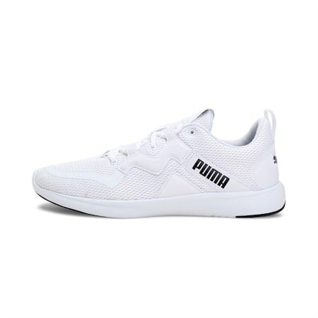 Softride Vital Men's Running Shoes, Puma White-Puma Black, small-IND