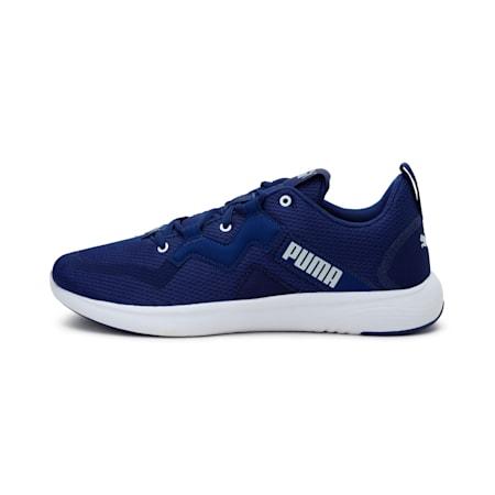 Softride Vital Men's Running Shoes, Elektro Blue-Gray Violet, small-IND