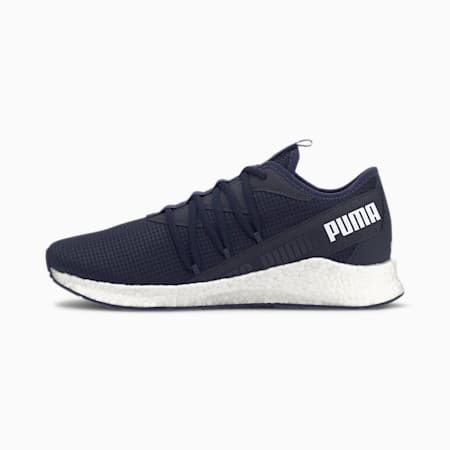 NRGY Star New Core Laufschuhe, Peacoat-Puma White, small