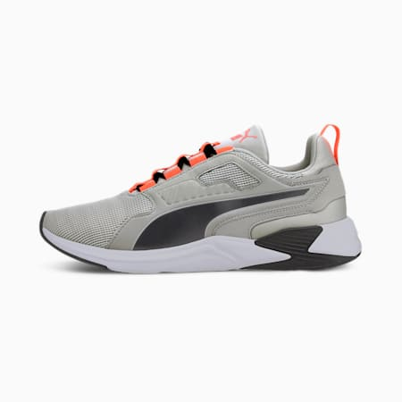 Disperse XT Men's Training Shoes, Gray Violet-Nrgy Peach, small-IND