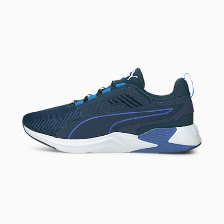 Disperse XT Men's Training Shoes, Intense Blue-Future Blue, small-IND