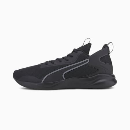 Chaussures de course SOFTRIDE Rift homme, Puma Black-Puma Black, small