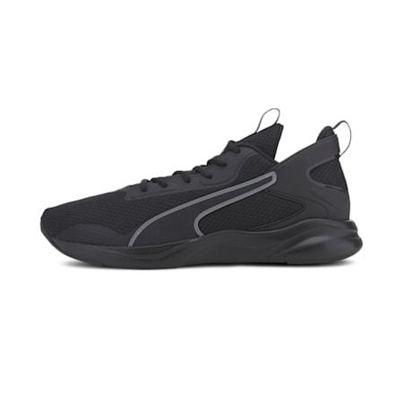 Softride Rift Men's Running Shoes, Puma Black-Puma Black, small-IND