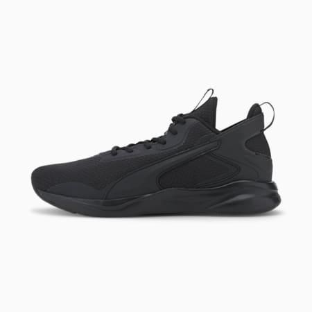 SoftRide Rift Tech Men's Running Shoes, Puma Black, small