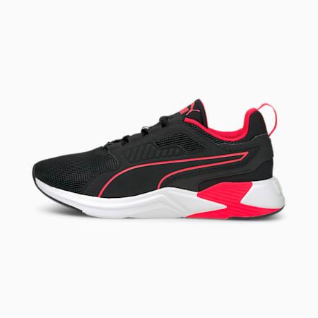 Disperse XT CMEVA Women's Training Shoes, Puma Black, small-IND