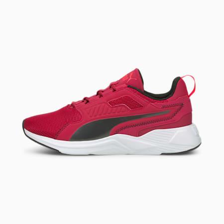 Disperse XT CMEVA Women's Training Shoes, Persian Red-Puma Black, small-IND