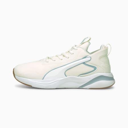 Softride Rift  Tech Women's Running Shoes, Marshmallow-Blue Fog, small-IND