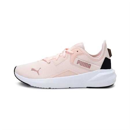 Platinum Women's Training Shoes, Cloud Pink-Rose Gold, small-IND