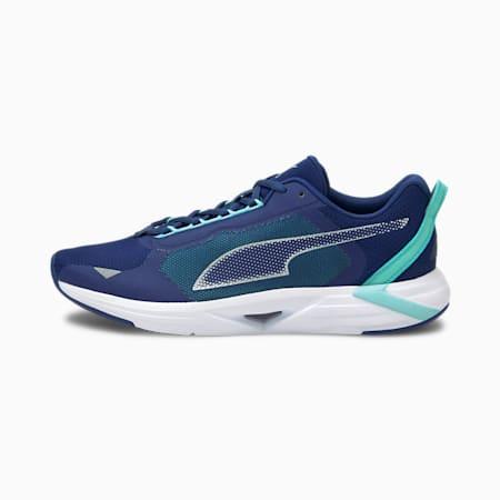 Minima ProFoam Men's Running Shoes, Elektro Blue-Angel Blue, small-IND