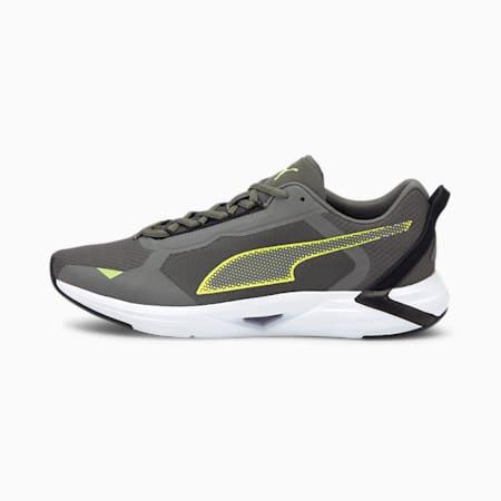 Minima ProFoam Men's Running Shoes, CASTLEROCK-Yellow Alert, small-IND