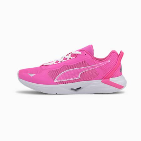 Minima Women's Running Shoes, Luminous Pink-Puma White, small