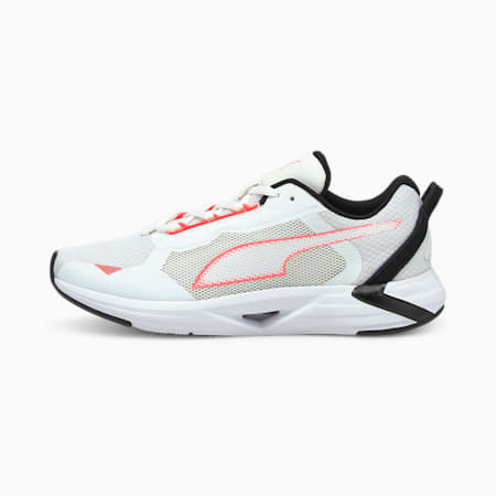 Minima Women's ProFoam Running Shoes, Puma White-Glacier Gray, small-IND