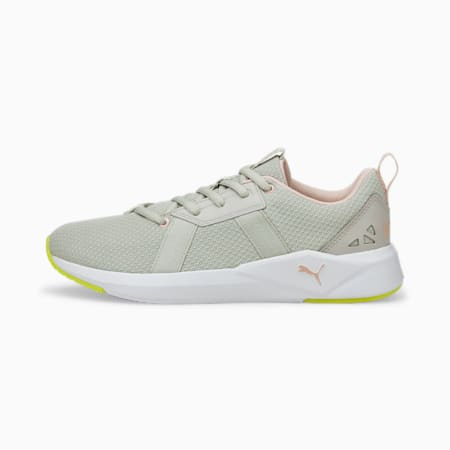 Chroma Women's Training Shoes, Gray Violet-Lotus, small-IND
