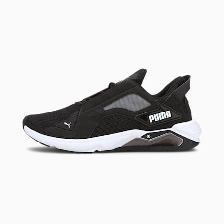 LQDCELL Method Women's Training Shoes, Puma Black-Puma White, small