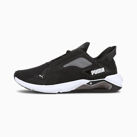 LQDCELL Method Women's Training Shoes, Puma Black-Puma White, small