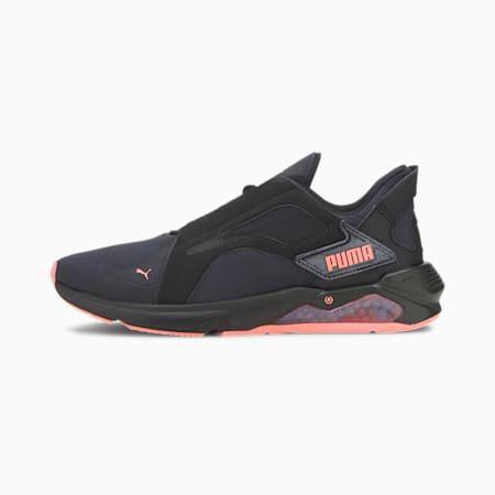 LQDCELL Method Pearl Women's Training Shoes, Puma Black-Nrgy Peach, small