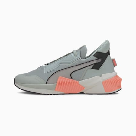 Provoke XT Pearl trainingsschoenen voor dames, Aqua Gray-Marshmallow-Nrgy, small